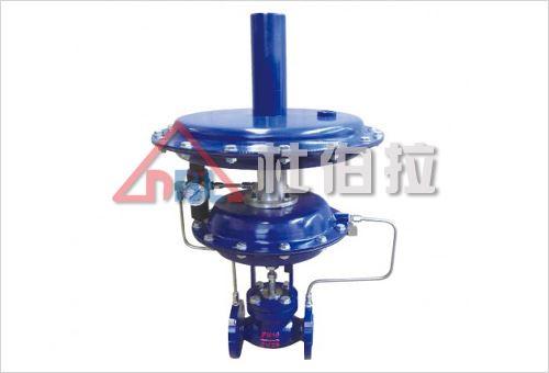 自力式调节阀 储罐自动供氮调节阀 铸钢氮封阀